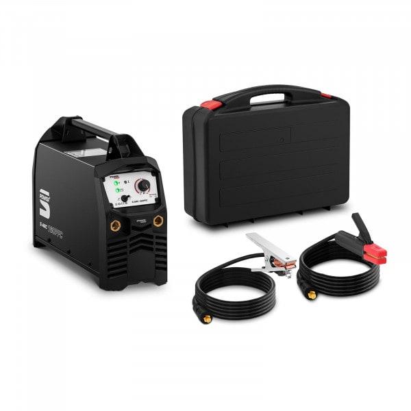 Elektrode lasapparaat - 160 A - TIG Liftarc - stroomgenerator compatibel