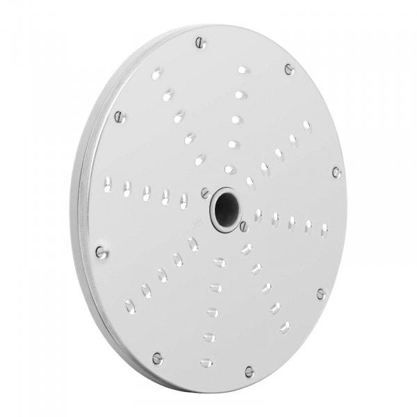 Raspschijf - 4 mm - voor RCGS 550