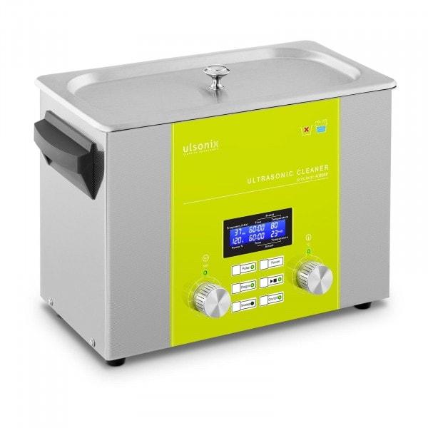 Ultrasoon reiniger - 4 l - 160 Watt - DSP