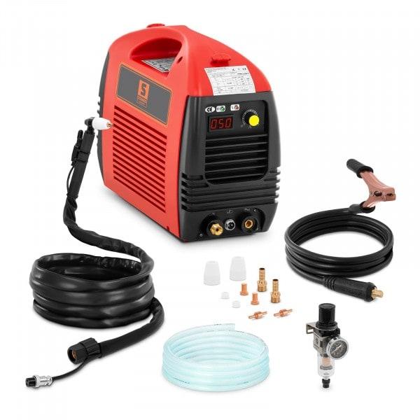 Plasmasnijder - 50 A - 230 V - Basic