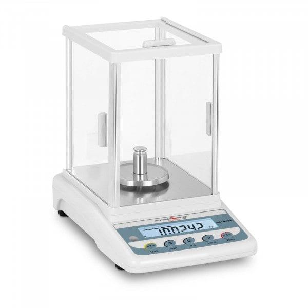 Precisieweegschaal - 300 g / 0,001 g