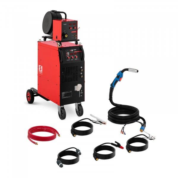 MIG / MAG-lasmachine - 400 A - 400 V - watergekoeld