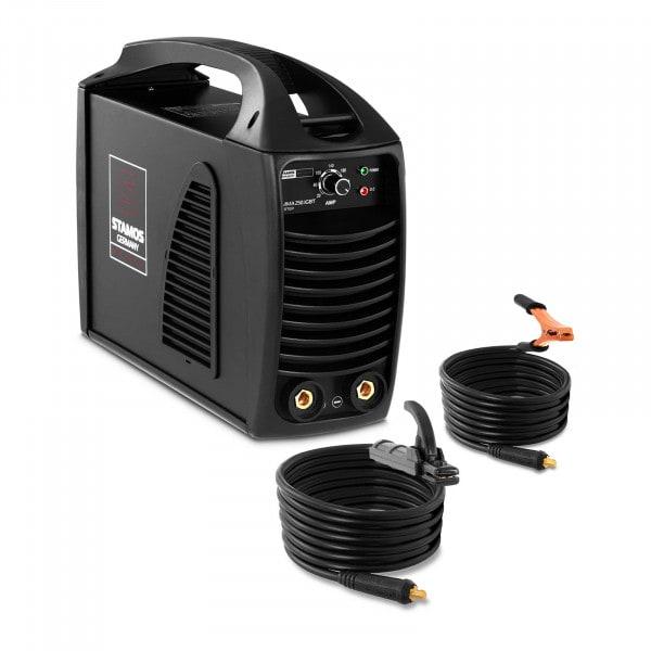 Elektrode lasmachine - 250 A - Hot Start - IGBT - PRO