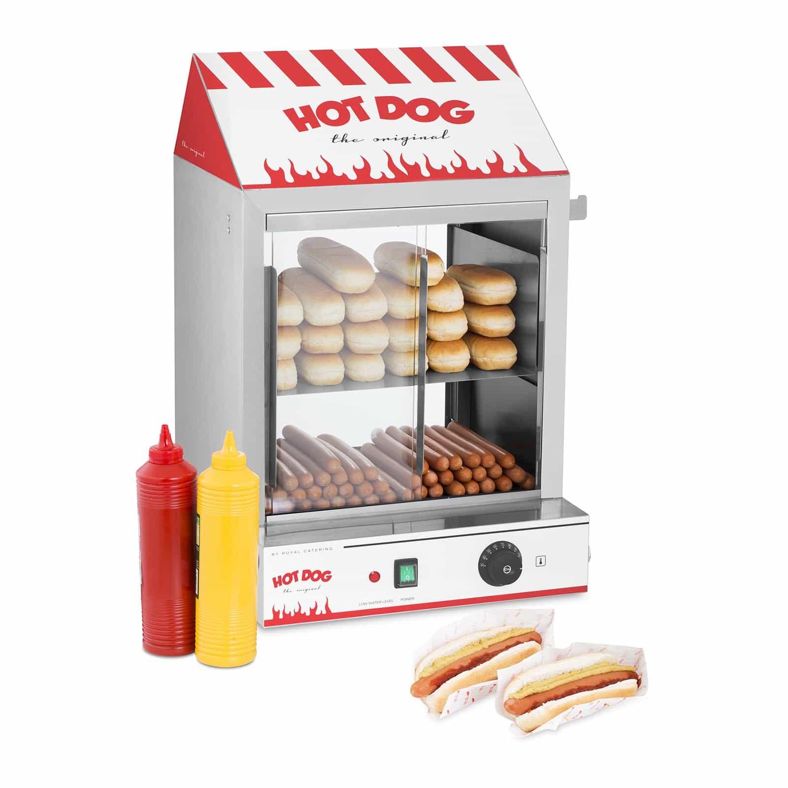 Hotdogmachines