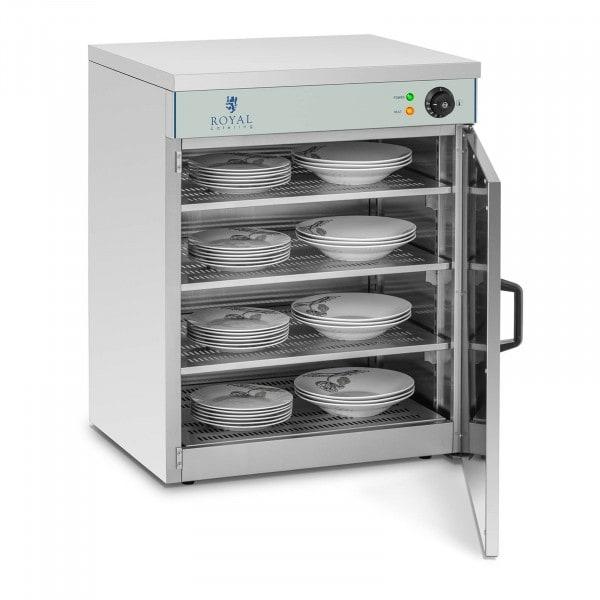 Bordenwarmer voor 120 stuks