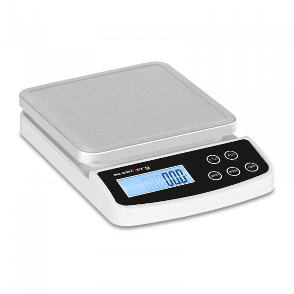 Digitale briefweegschaal - 5 kg/0,1 g - Basic