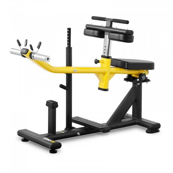 Kuitmachine - 135 kg