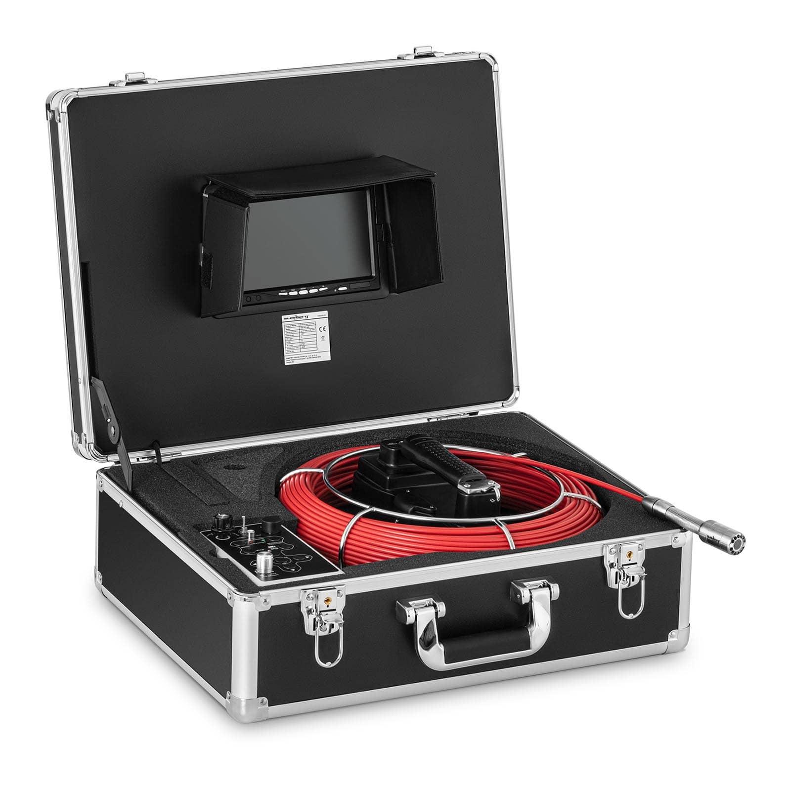 Endoscoop cameras