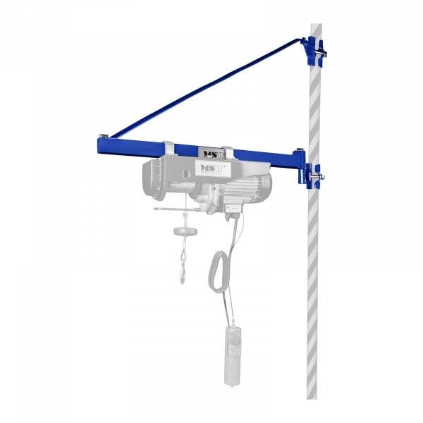 Zwenkarm voor kabellier - 600 kg