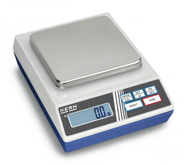 KERN Laboratoriumweegschaal - 2000 g / 0,1 g