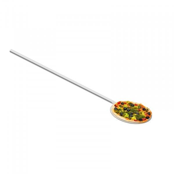 Pizzaschep - 100 cm lang - 20 cm breed