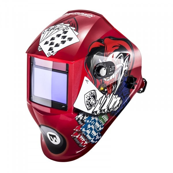 Schweißhelm – Pokerface – PROFESSIONAL SERIES - 2986 - 1