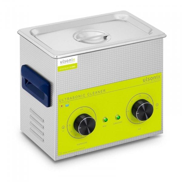Ultrasone reiniger - 3.2 liter - 120 W