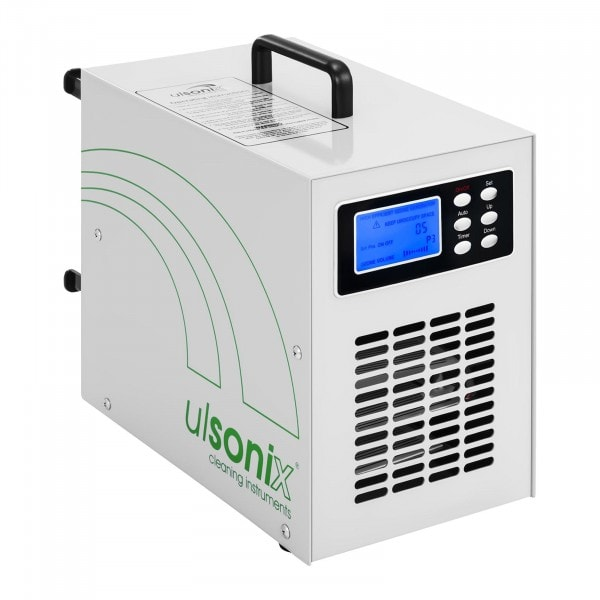 Ozongenerator - 15.000 mg/h - 160 Watt - digitaal