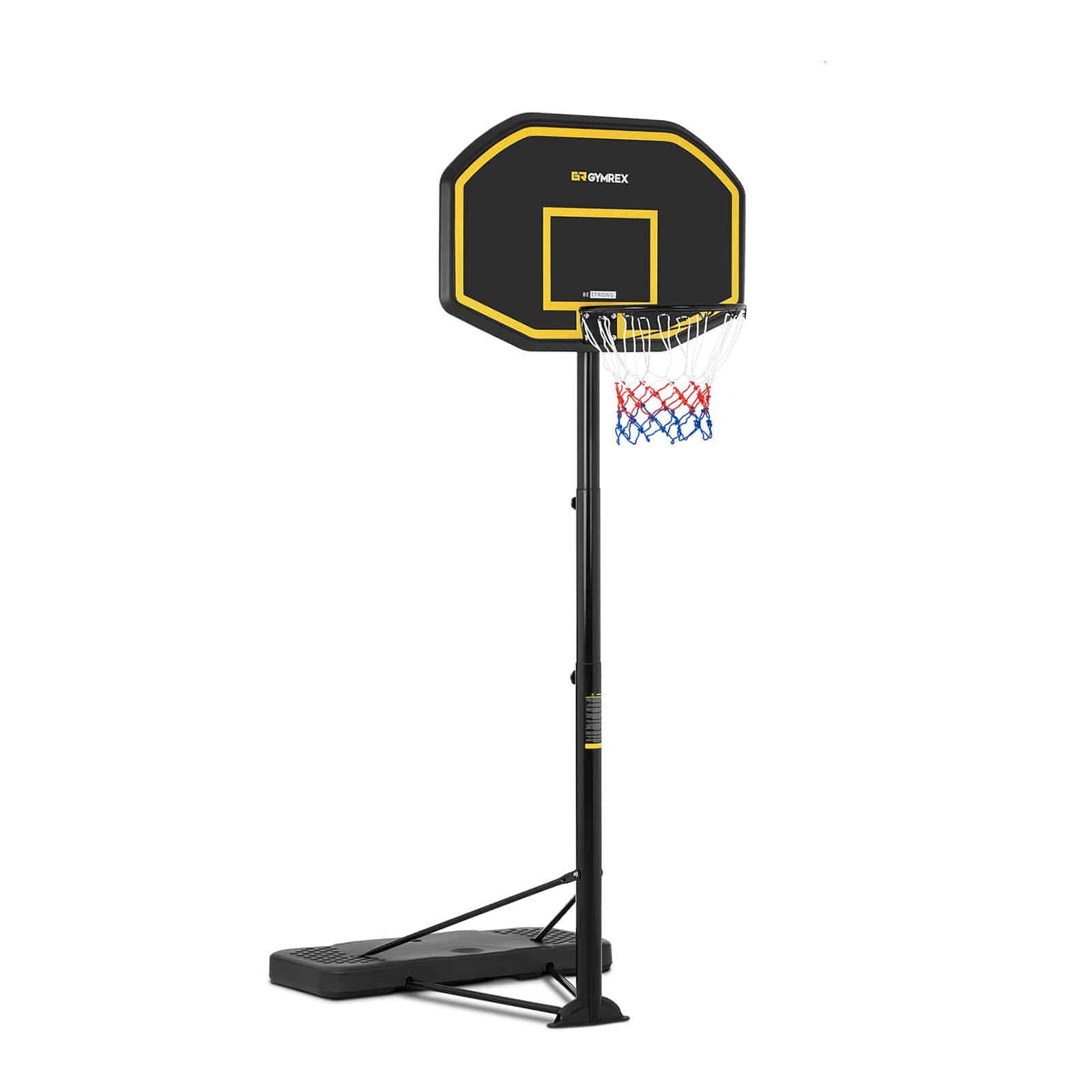 Basketbalringen