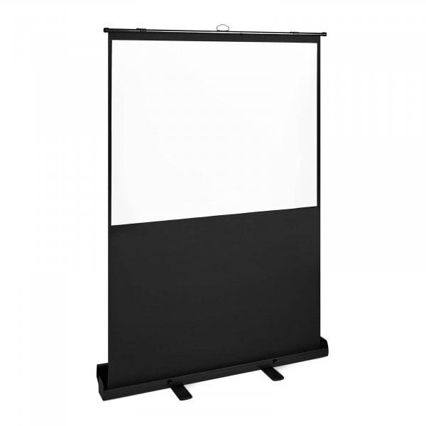 Rolscherm - 153,8 x 203 cm - 4: 3 - mobiel