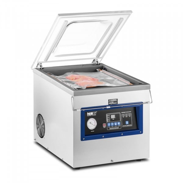 Vacuüm-machine - 900 W - met coderingsfunctie