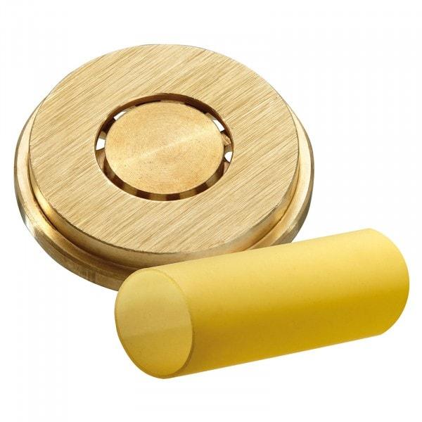 Gesamtansicht von Bartscher Pasta Matrize für Cannellone - 25 mm