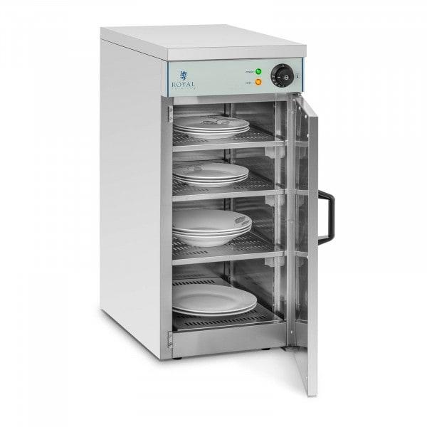 Bordenwarmer voor 60 stuks