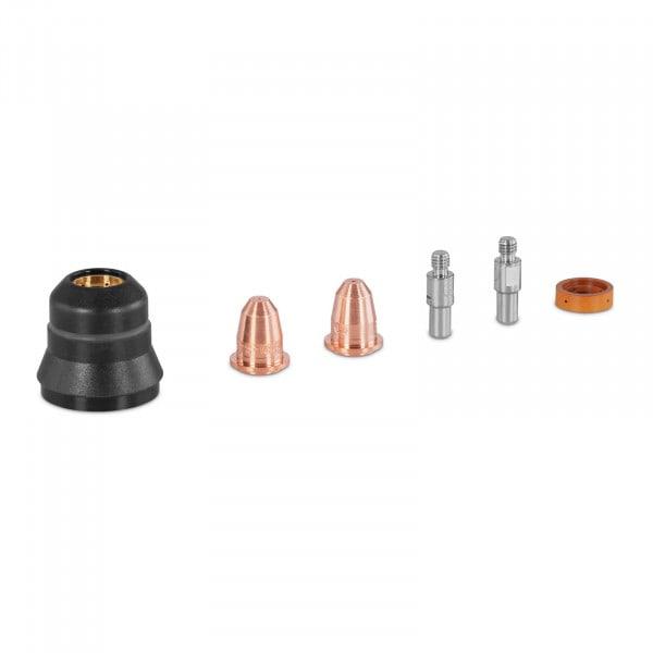 Plasma reserveonderdelen set - Prolox60 / Trexus50 - set K