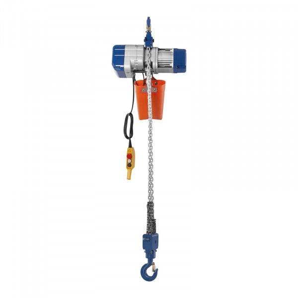 Elektrische Kettingtakel - 2.000 kg - 6 m