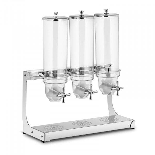 Granen Dispenser - 3 x 3.5 L - 3 containers