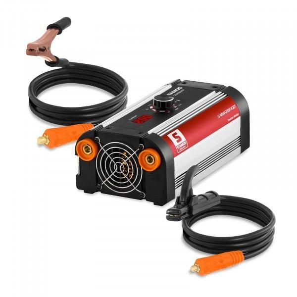 Elektroden lasapparaat - 200 A - IGBT - 230 V - Hot Start