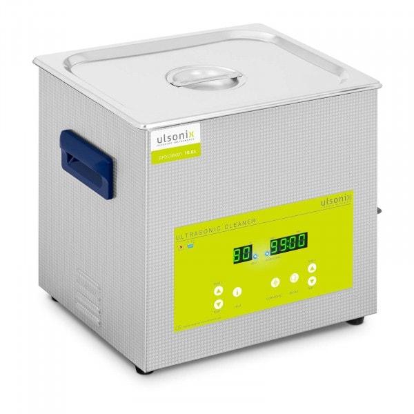 Ultrasoon reiniger - 10 l - 240 Watt