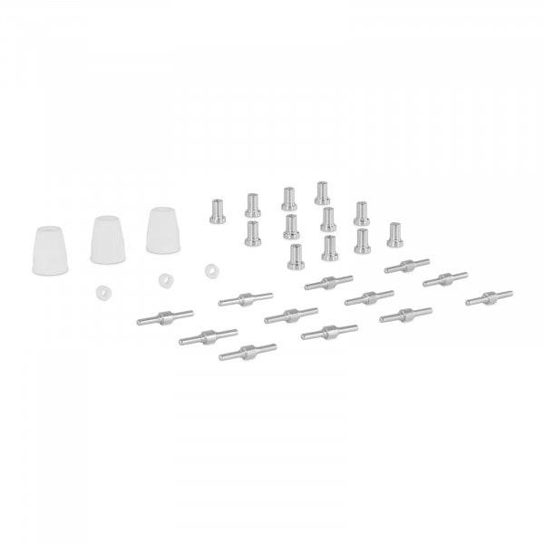 Plasma reserveonderdelen set - CUT 40 50 - middel