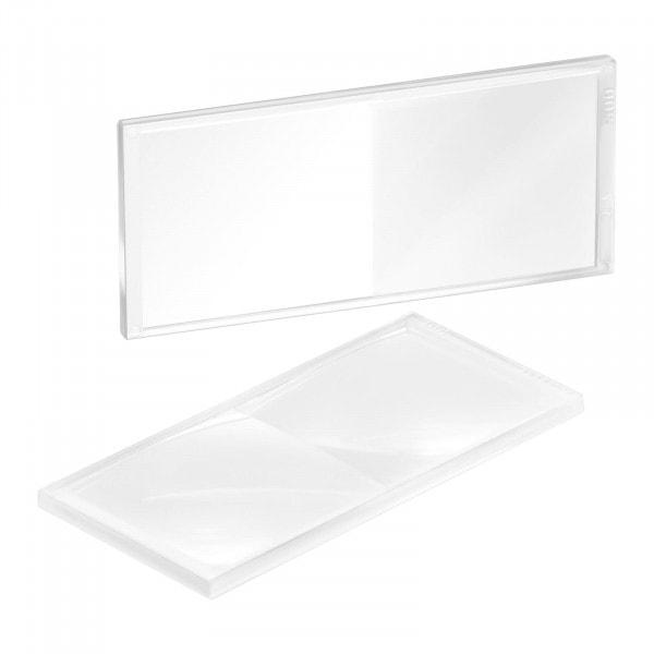 Vergrootglas 2.0 voor laskappen