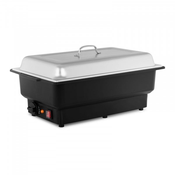 Chafing Dish - 900 W - GN 1/1 Container - 100 mm