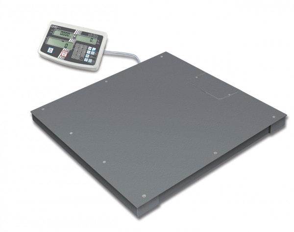 KERN vloerweegschaal BFS - 600 kg / 200 g