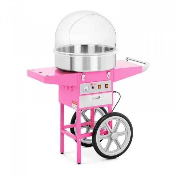 Suikerspinmachineset - 52 cm - 1200 watt