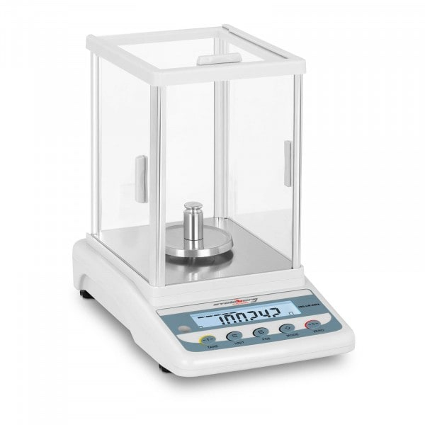 Precisieweegschaal - 200 g / 1 mg