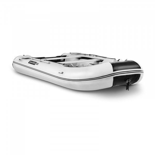 opblaasbare boot - wit Zwart - 843 kg
