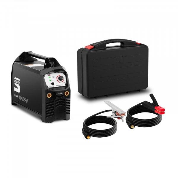 Elektrode lasapparaat - 200 A - TIG Liftarc - stroomgenerator compatibel