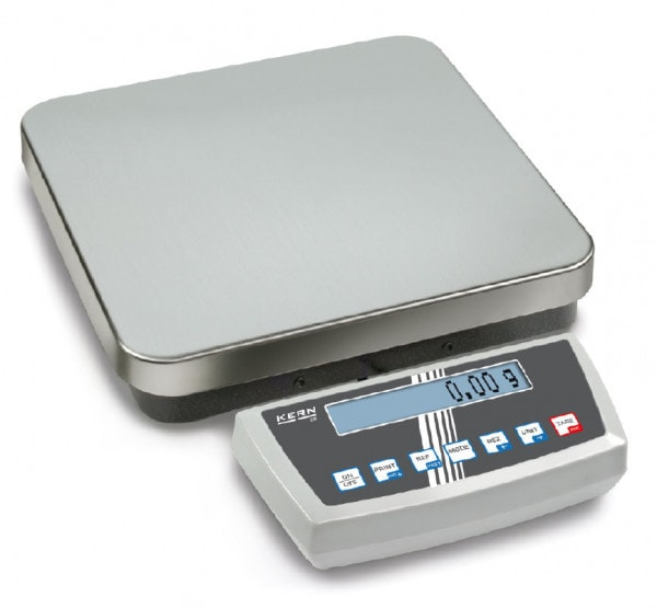 KERN platformweegschaal -100 kg / 0,5 g