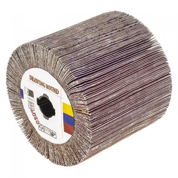 Schleifwalze - 320er Körnung - Lamellen - 6084 -1