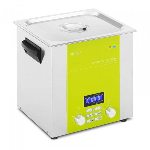 Ultrasoon reiniger - 10 l - 320 Watt - DSP
