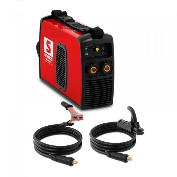 Elektrode lasapparaat - 200 A - IGBT - 80% ED