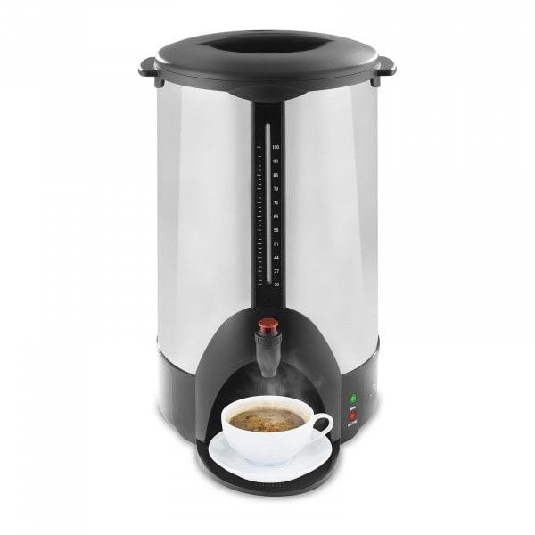 Filterkoffiemachine – 16 liter