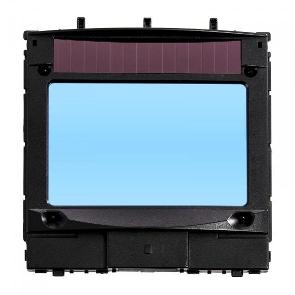 Lasbeschermingsglas filter voor BlackONE, Metalator