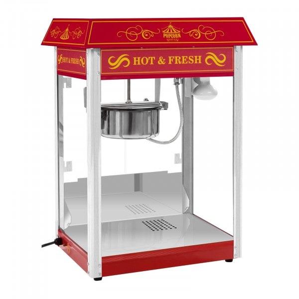 Popcornmaschine rot - US-Design - 1546 - 1
