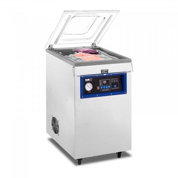 Vacuüm-machine - 900 W - staand apparaat met coderingsfunctie