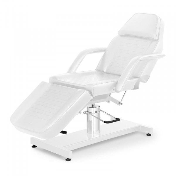 Tweedehands Behandelstoel PHYSA VERONA WHITE