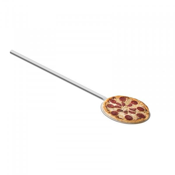 Pizzaschep - 80 cm lang - 20 cm breed