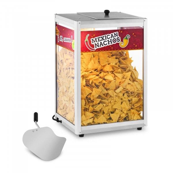 Nacho- verwarmer - 160 W