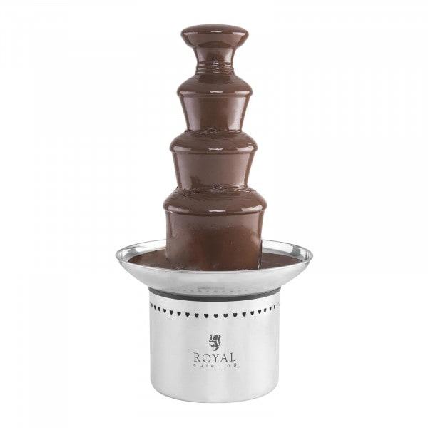 Chocoladefontein - 4 verdiepingen - 6 kg