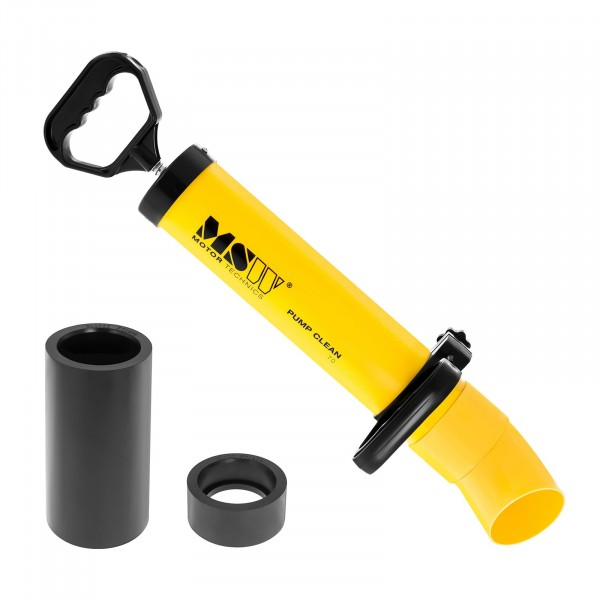Pijpreinigingspomp - 70 mm binnendiameter