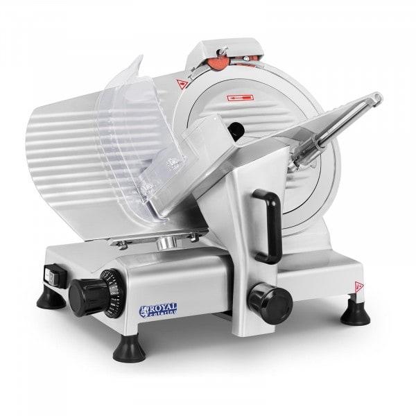 Vleessnijmachine - 300 mm - tot 15 mm